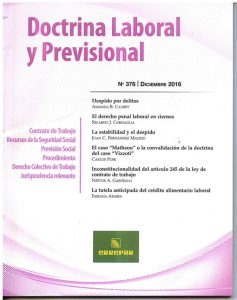 1 Doctrinalaboralyprevisional