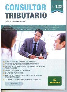 Consultor tributario 123