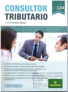Consultor Tributario