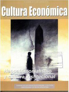 cultura economica