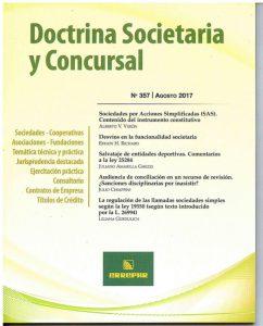 doc soc y concursal